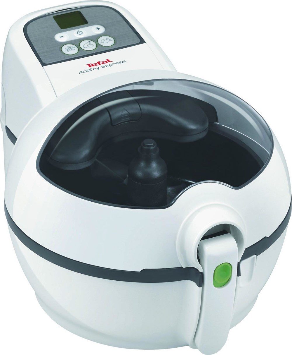 Tefal Fritteuse ActiFry ExpressSnack FZ 7510