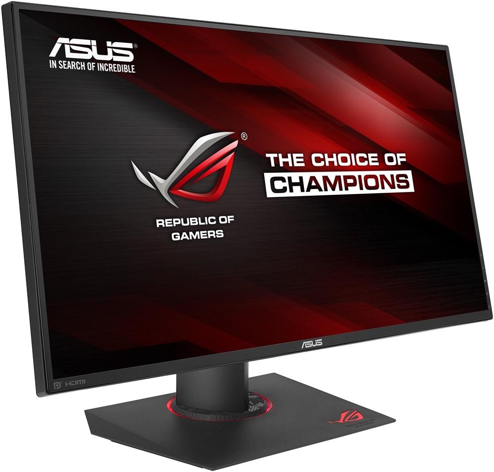 ASUS ROG Swift PG279Q Gaming Monitor (EEK: B)