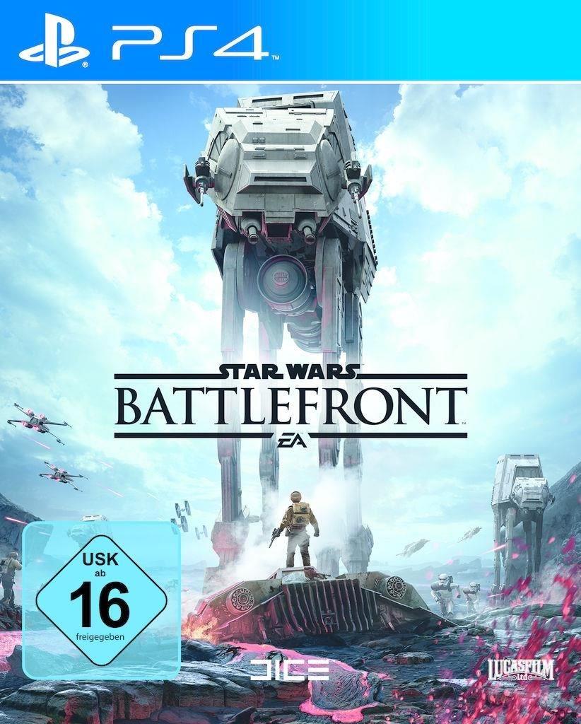 Battlefront Bonuspunkte