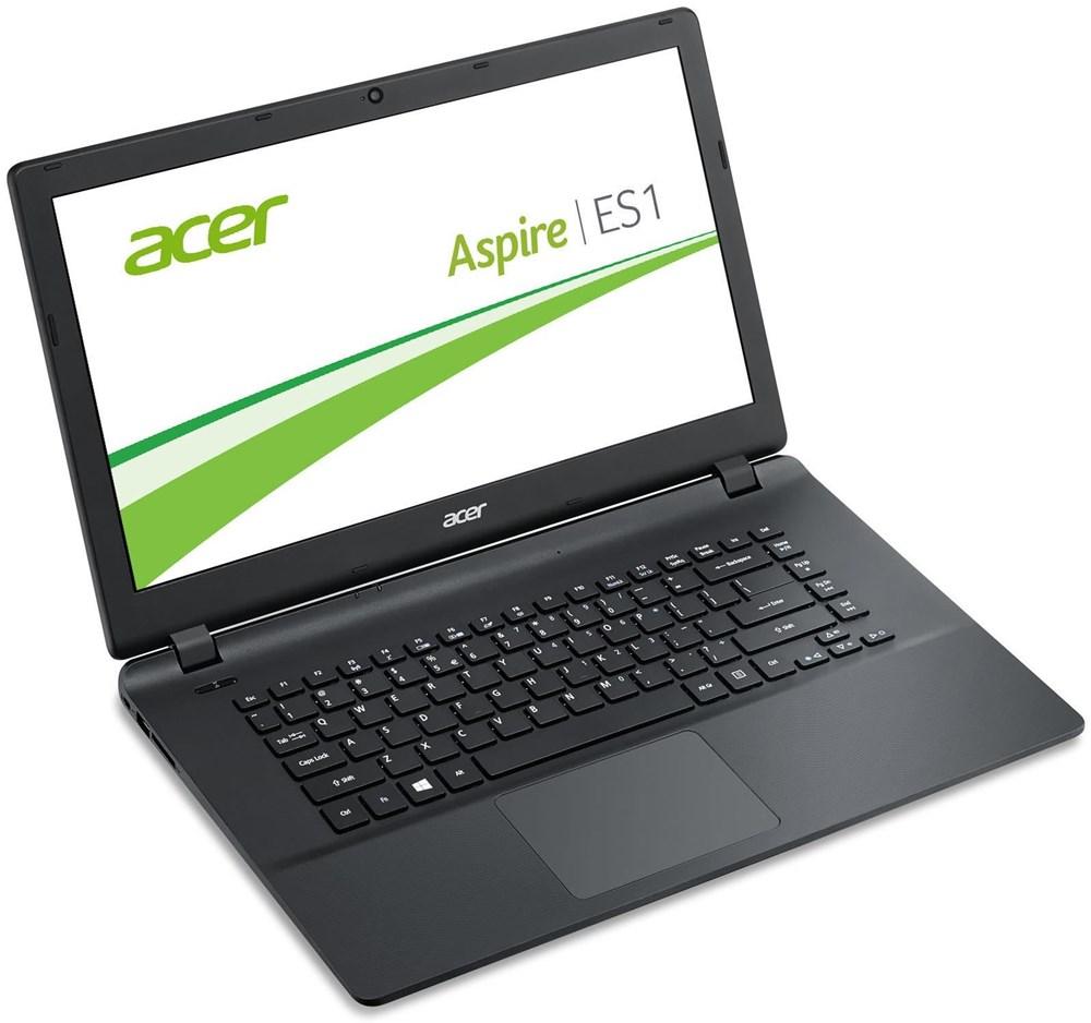 acer aspire es1 521 60ry ohne betriebssystem laptops. Black Bedroom Furniture Sets. Home Design Ideas
