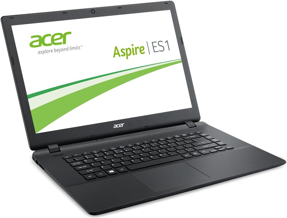 acer aspire es1 311 c82s ohne betriebssystem laptops. Black Bedroom Furniture Sets. Home Design Ideas