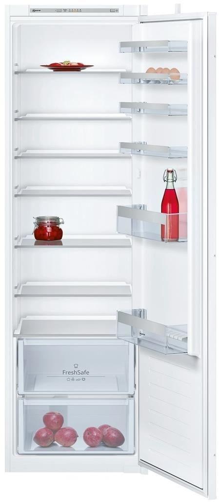 Neff K 815 A2 Einbaukühlschränke - Built-In Refrigerators ... | {Einbaukühlschränke 11}