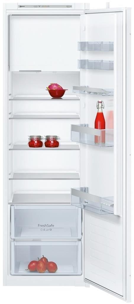Neff K 825 A2 Einbaukühlschränke - Built-In Refrigerators ... | {Einbaukühlschränke 6}