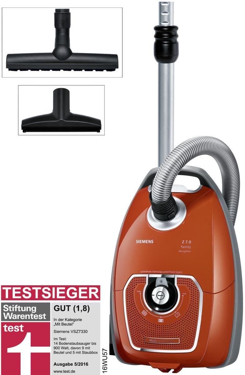 Siemens VSZ 7330 (EEK: A)