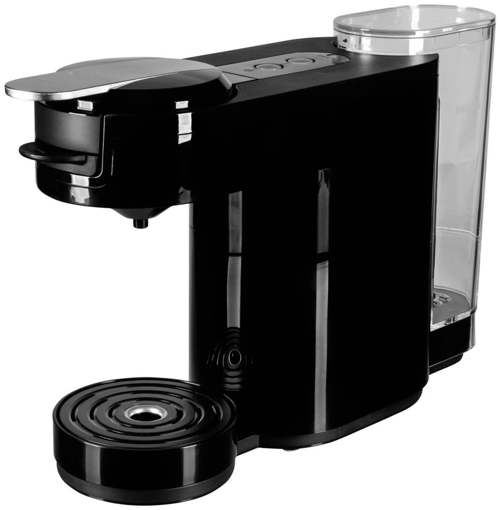 Philips Coffee Maker Pods : Philips HD 7884/60 Senseo Up - Coffee Pod / Capsule Machines - computeruniverse