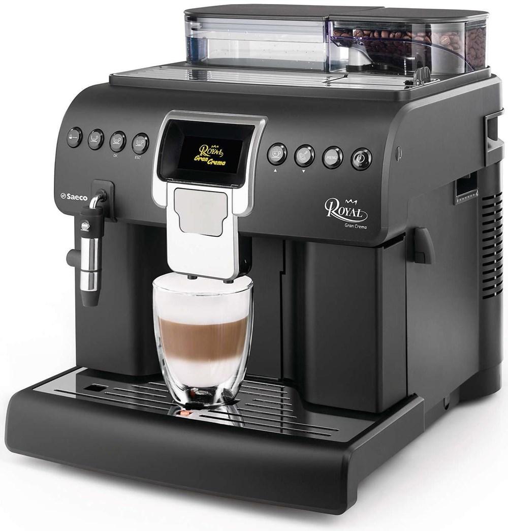 Philips Saeco HD8920/01 Royal Gran Crema