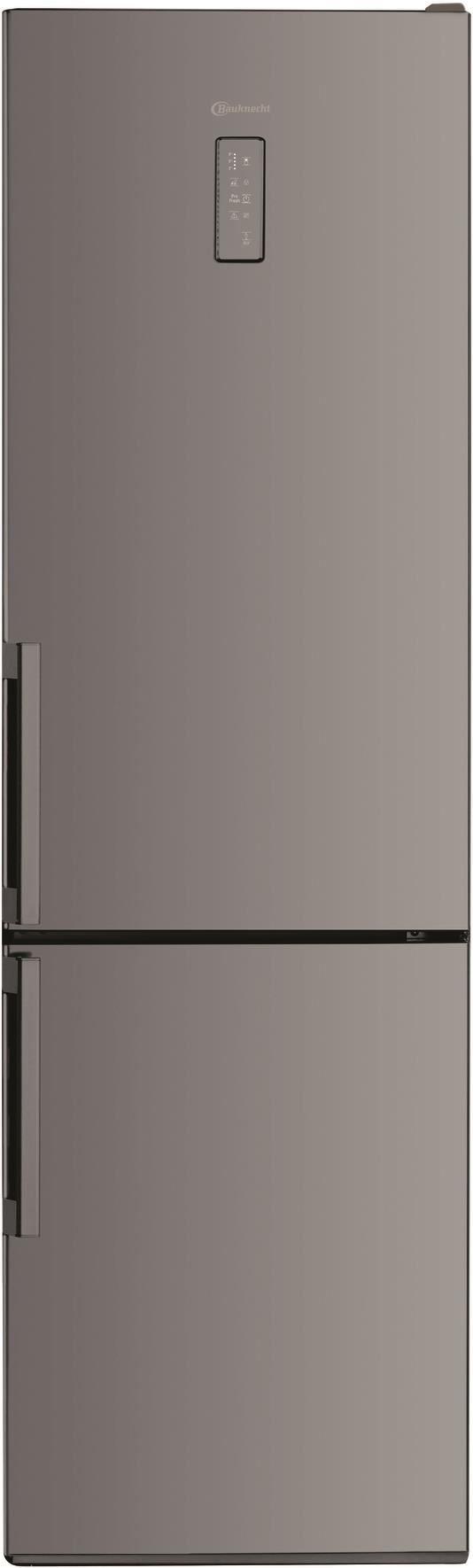 bauknecht kgnf 185 a2 in nofrost k hl gefrierkombi fridges freezers computeruniverse. Black Bedroom Furniture Sets. Home Design Ideas
