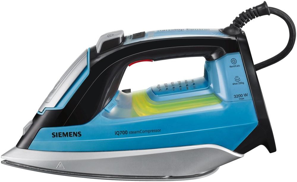 Siemens TSI803210 3200 Watt kompakter Dampfgenerator - Irons ...