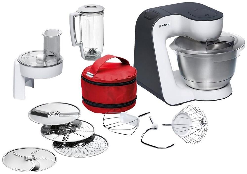 Bosch MUM50E32DE Küchenmaschine
