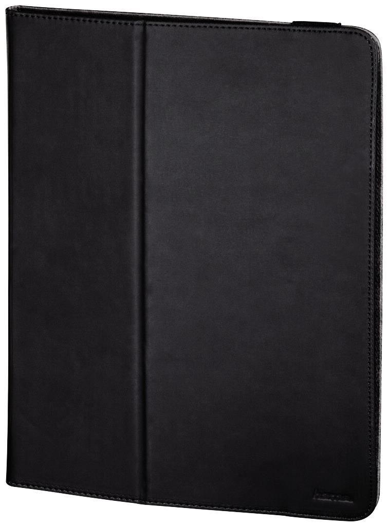 Hama Portfolio Xpand für Tablets bis 20,3 cm (8), Schwarz