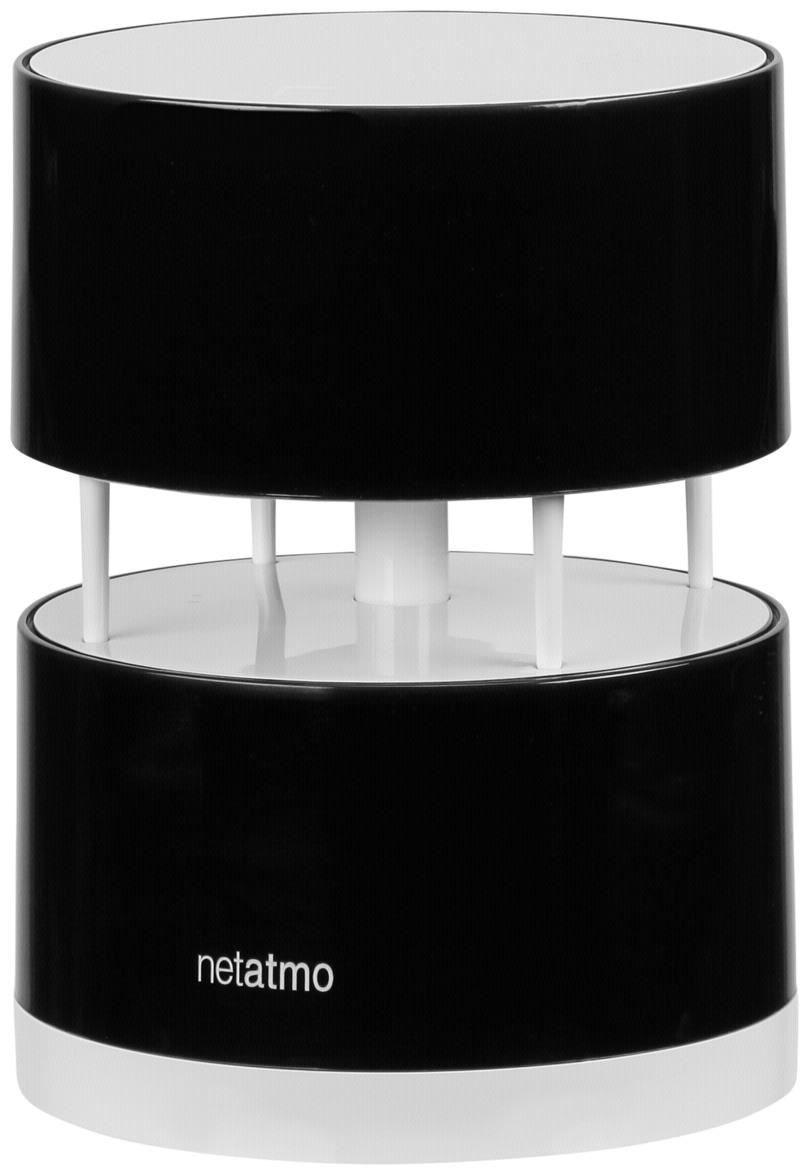 Netatmo Windmesser Zusatzmodul für Netatmo Wetterstation
