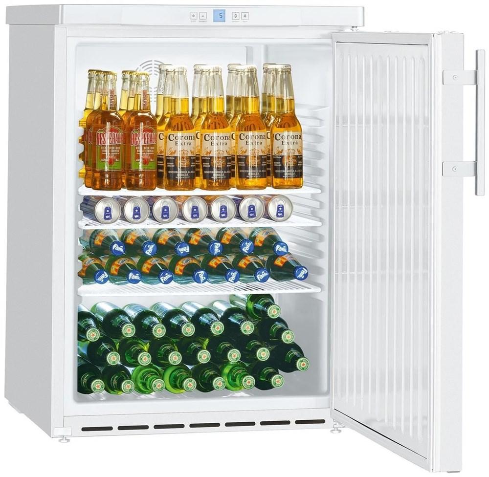 Liebherr FKUv 1610-22 001 Flaschen-Kühlschrank - Preisvergleich