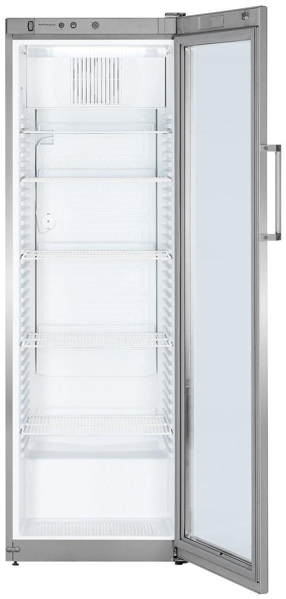 Liebherr FKvsl 4113-21 001 Flaschen-Kühlschrank - Preisvergleich