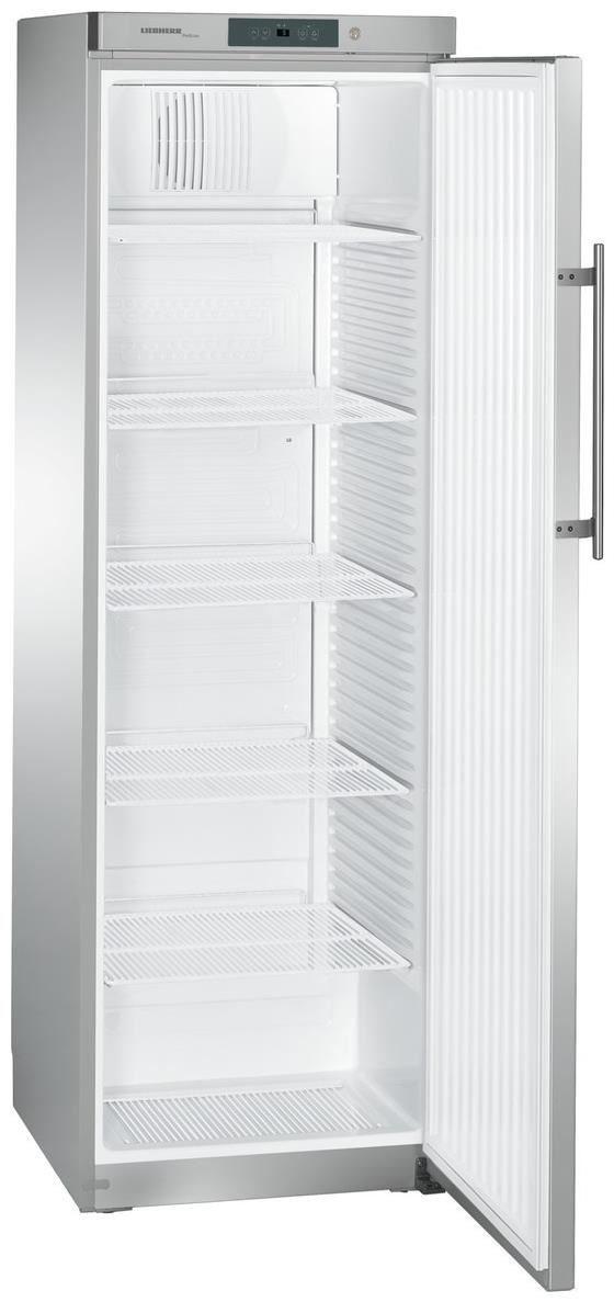 Liebherr GKv 4360-21 Gastro Kühlschrank Profi-Line - fridges ...