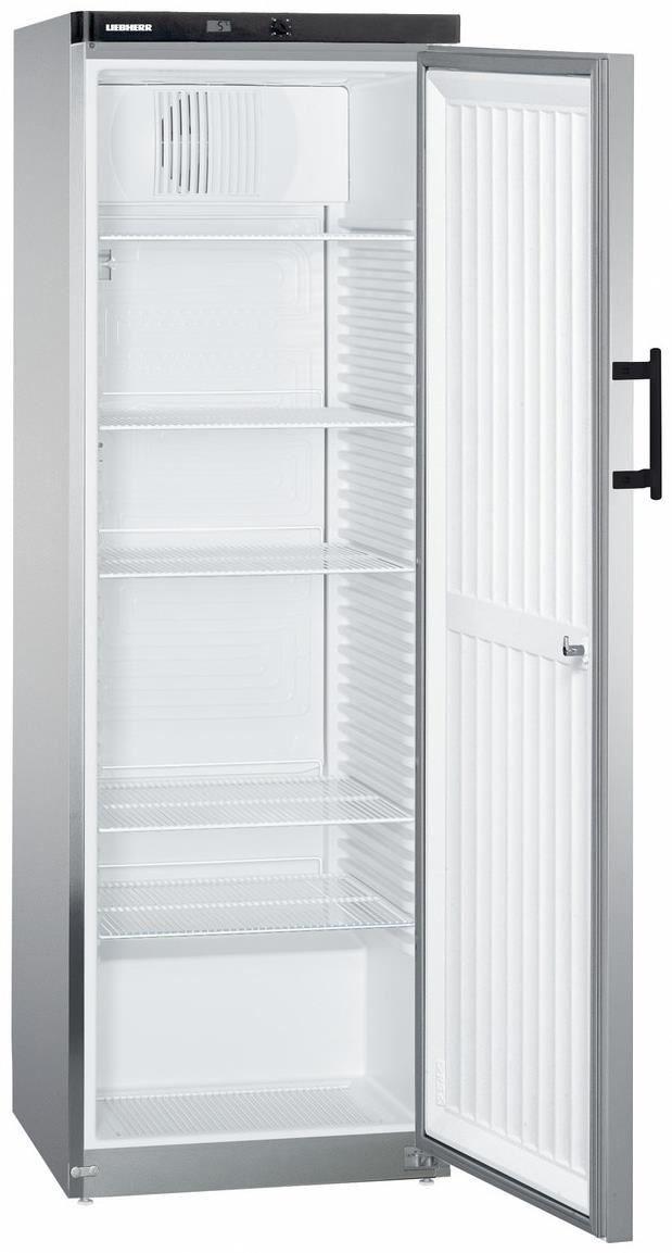 Liebherr GKvesf 4145-21 001 Gastro Kühlschrank Ventiliert ...