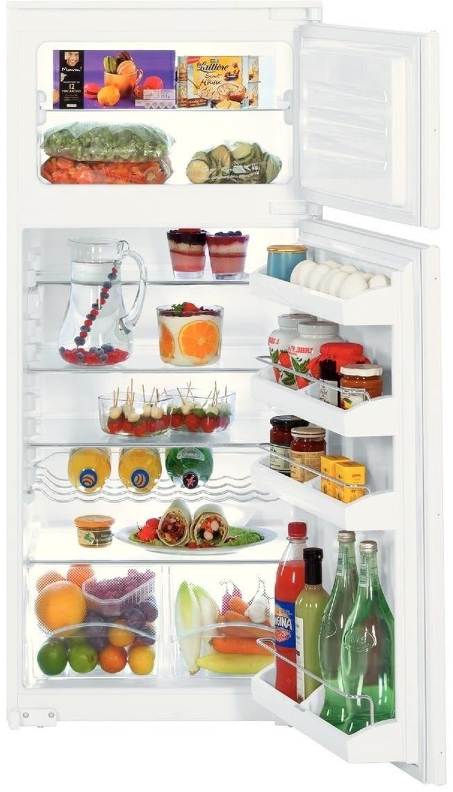 Liebherr ICTS 2221-20 001 Einbau-Kühlschrank (EEK: A++)