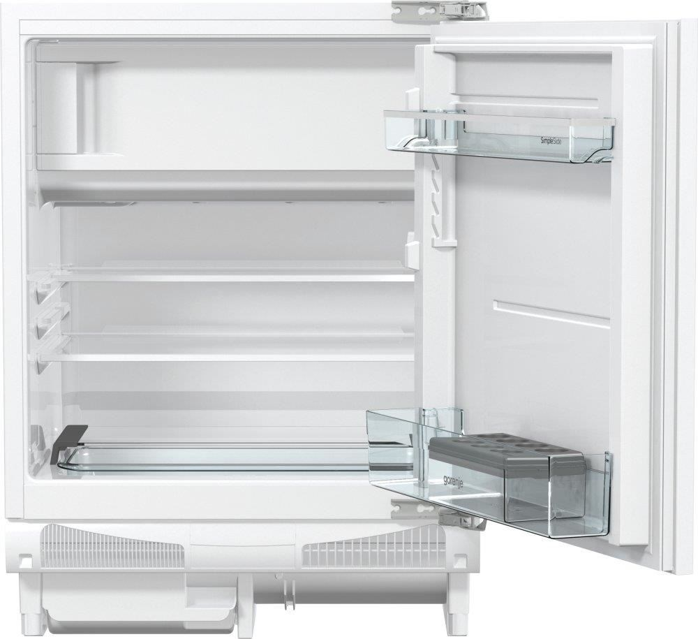 gorenje rbiu 6092 aw unterbauf hig 60 cm built in refrigerators computeruniverse. Black Bedroom Furniture Sets. Home Design Ideas