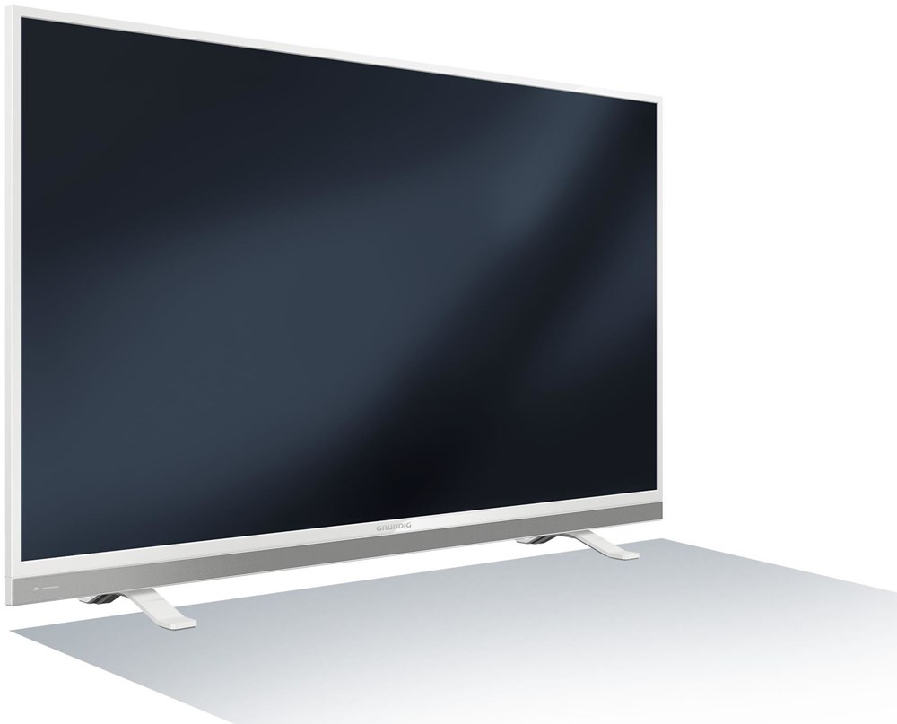 grundig 55vle8510 wl wei fernseher tv computeruniverse. Black Bedroom Furniture Sets. Home Design Ideas