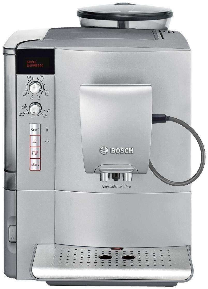 bosch tes51551de verocafe lattepro kaffeevollautomaten computeruniverse. Black Bedroom Furniture Sets. Home Design Ideas