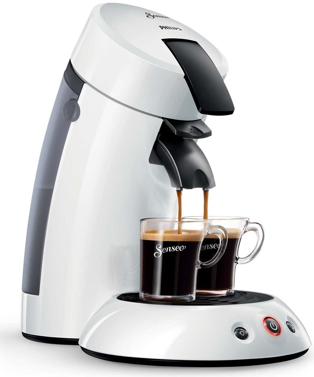philips senseo hd7817 19 wei coffee pod capsule machines computeruniverse. Black Bedroom Furniture Sets. Home Design Ideas