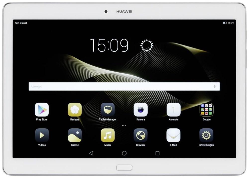 Huawei MediaPad M2 10.0 Standard WiFi 16GB Tablet 16GB Android - Preisvergleich