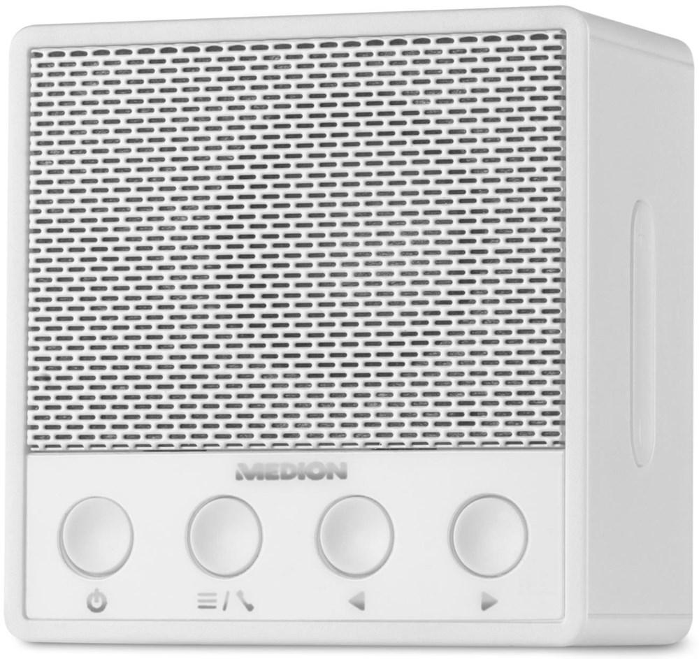 Medion Life P66070 (MD 84979) Bluetooth Steckdosenradio - Preisvergleich