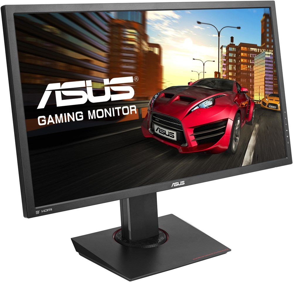 ASUS MG28UQ Gaming Monitor (EEK: B)