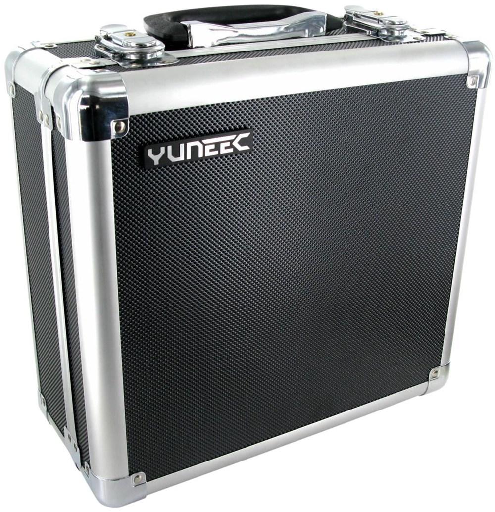 Yuneec Aluminium Koffer für Q500 / Q500+ / G