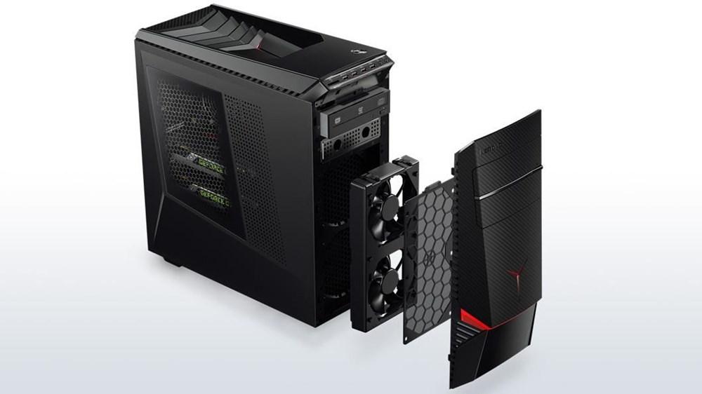 Výsledok vyhľadávania obrázkov pre dopyt Lenovo IdeaCentre Y700-34ISH