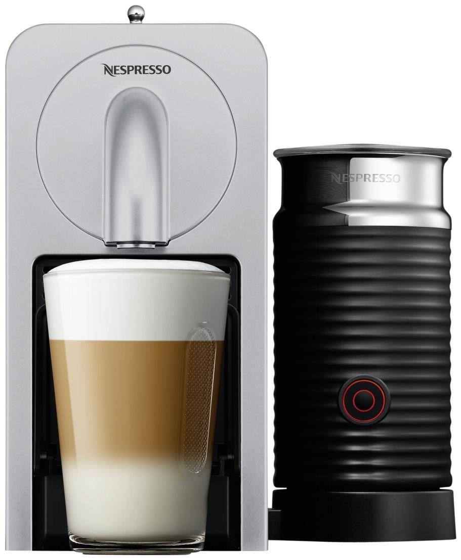 delonghi prodigio en 270 sae nespresso pad kapsel. Black Bedroom Furniture Sets. Home Design Ideas