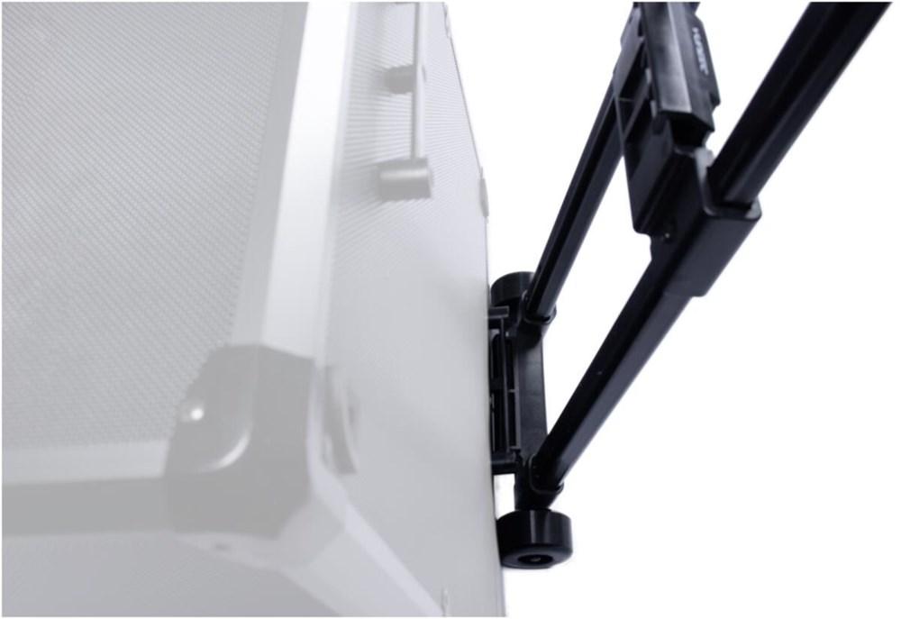 Yuneec Trolley für Aluminium Koffer Q500 4K