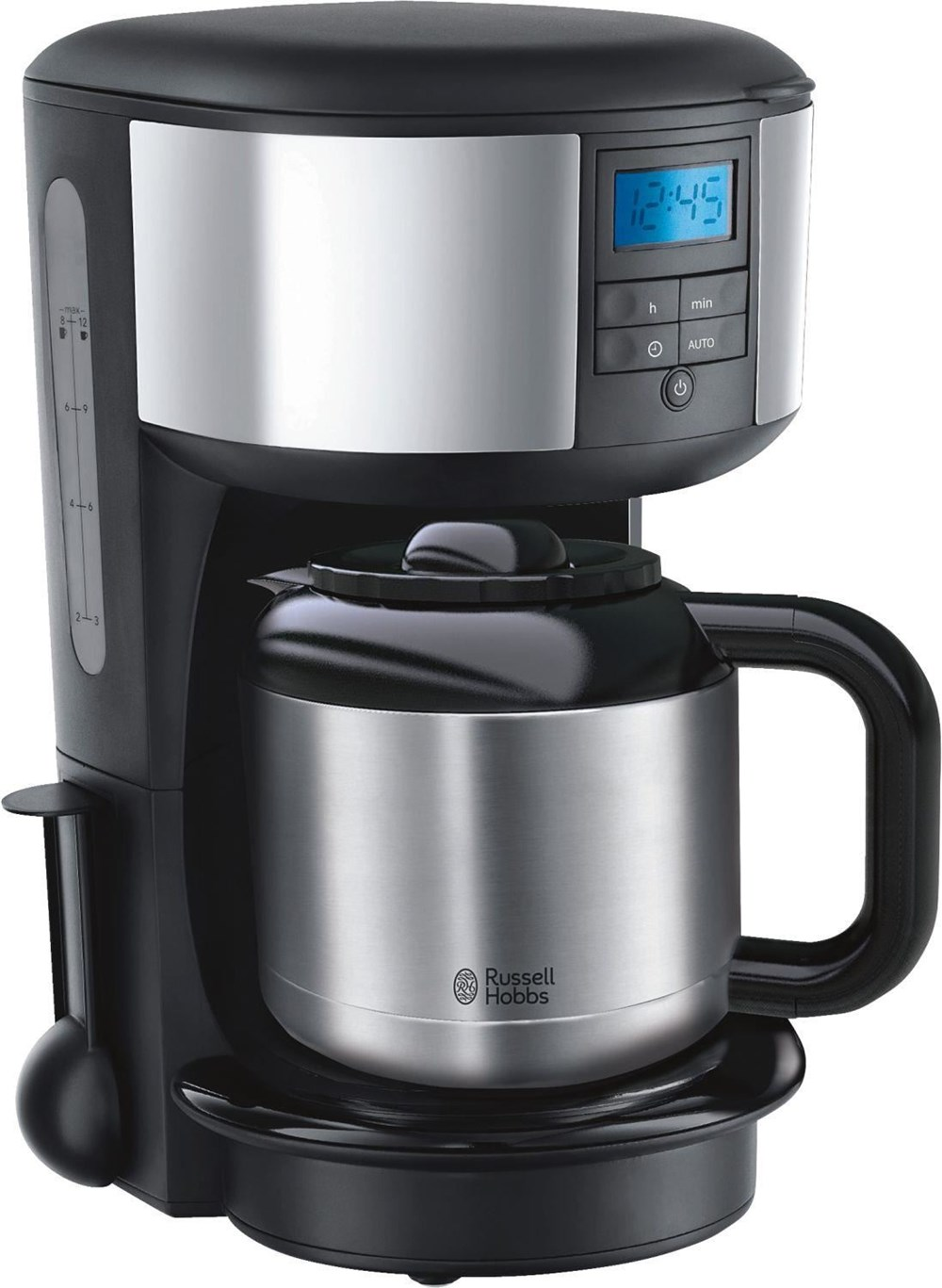 russell hobbs 20670 56 chester thermo kaffeemaschine. Black Bedroom Furniture Sets. Home Design Ideas