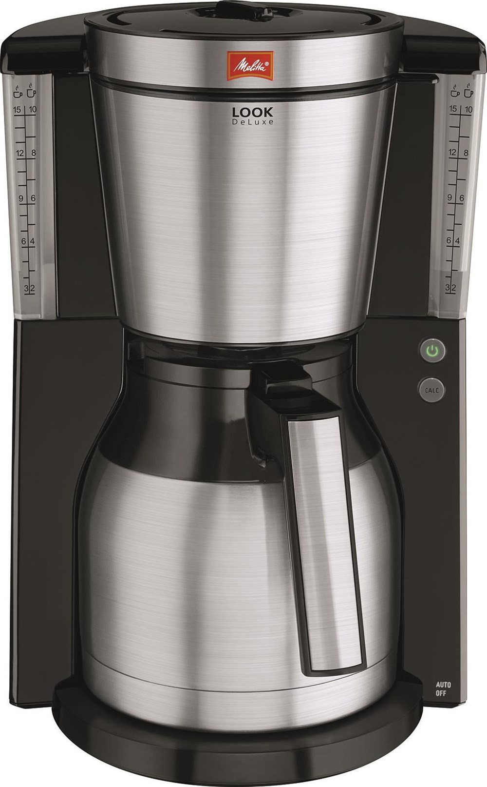 Melitta Look IV Therm de luxe 1011-14