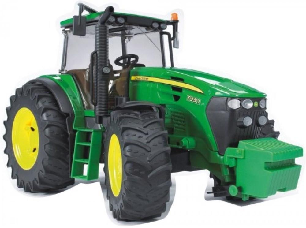 Bruder 03050 John Deere 7930 Traktor