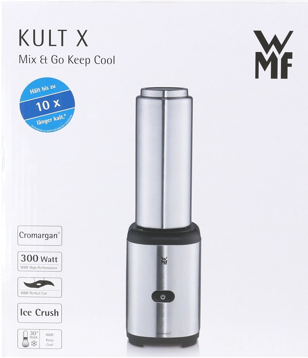 WMF Kult X Mix&Go Keep Cool thermo (B-Ware)