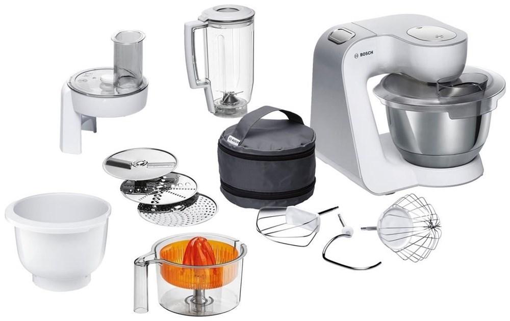 Bosch MUM58243 Küchenmaschine - Kitchen Appliances - computeruniverse