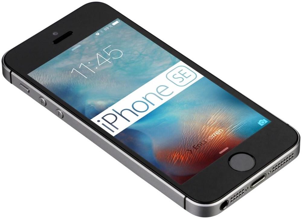 Iphone Se Grau Gb