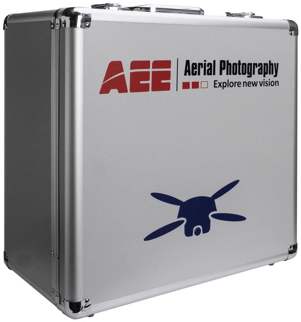 AEE AP10 Aluminium Koffer