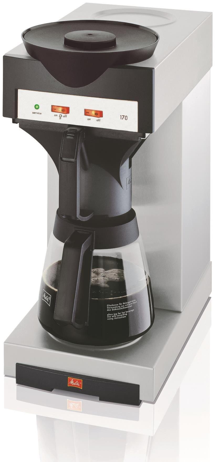 Melitta Filterkaffeemaschine 170 M