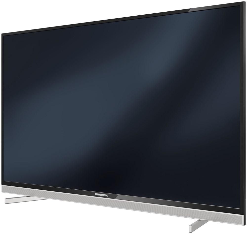 grundig 55vlx7070bl sw led tv uhd 3d dvb t c s 800 hz usb. Black Bedroom Furniture Sets. Home Design Ideas