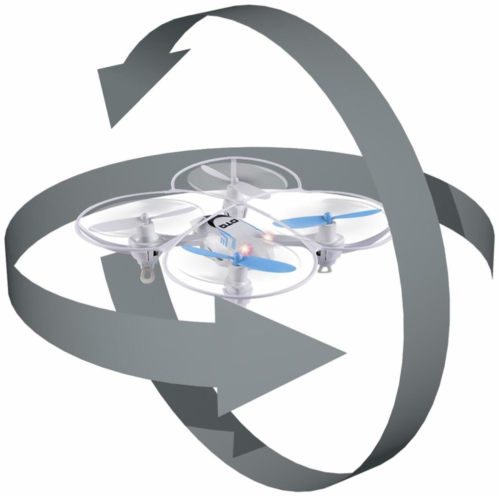 Simba Dickie RC Quadcopter