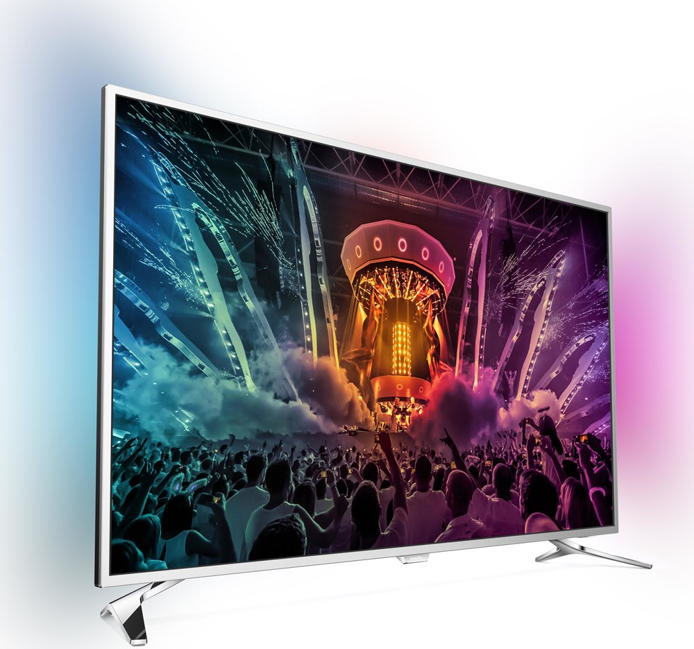 philips 43pus6501 12 ambilight uhd smart tv pvr fernseher tv computeruniverse. Black Bedroom Furniture Sets. Home Design Ideas