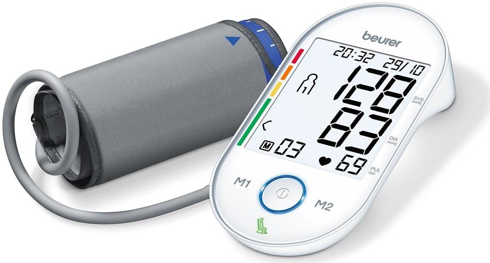 Beurer BM 55 Blutdruckmessgerät