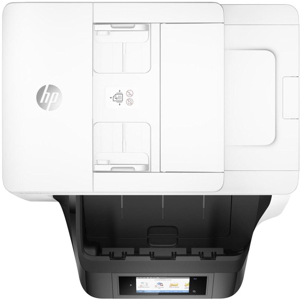 HP OfficeJet Pro 8730 - Drucker & Multifunktionsgeräte ...