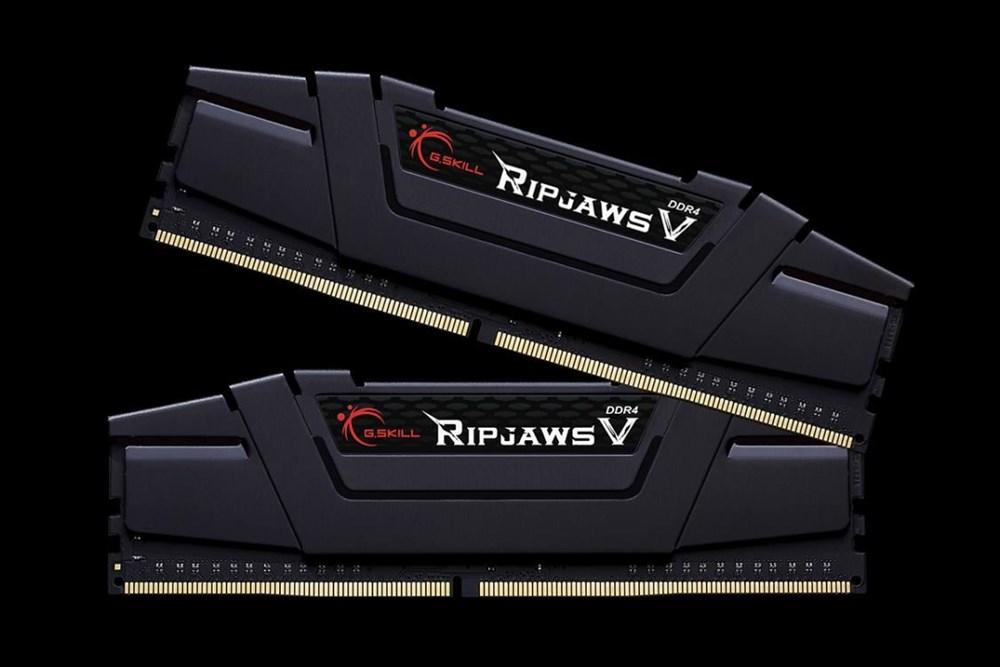 G.Skill Ripjaws V 32GB DDR4 K2 3200 C14 32GVK