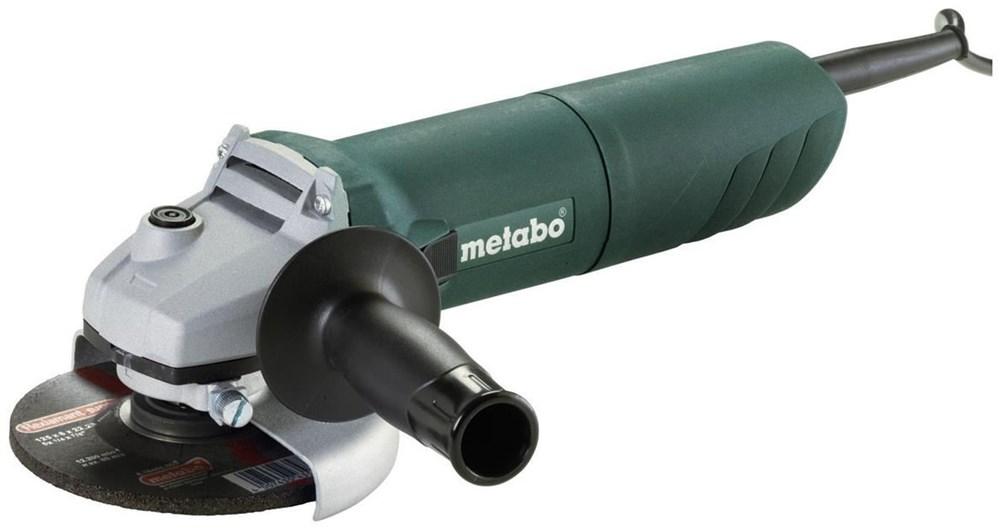 Metabo W 1080 Winkelschleifer