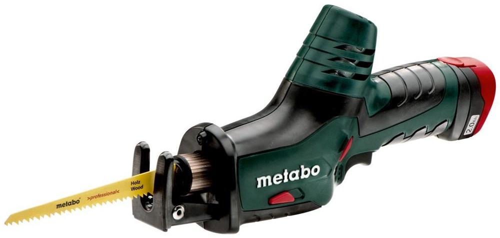 Metabo PowerMaxx ASE Akku-Säbelsäge 4421842