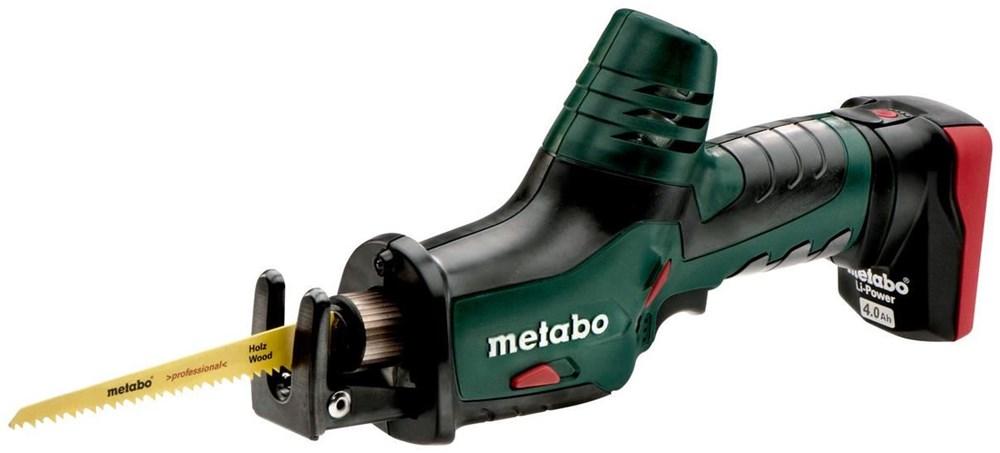 Metabo PowerMaxx ASE Akku-Säbelsäge 4421843