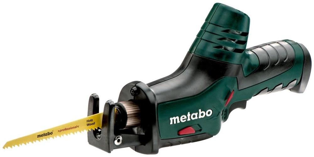 Metabo PowerMaxx ASE Akku-Säbelsäge 4421844