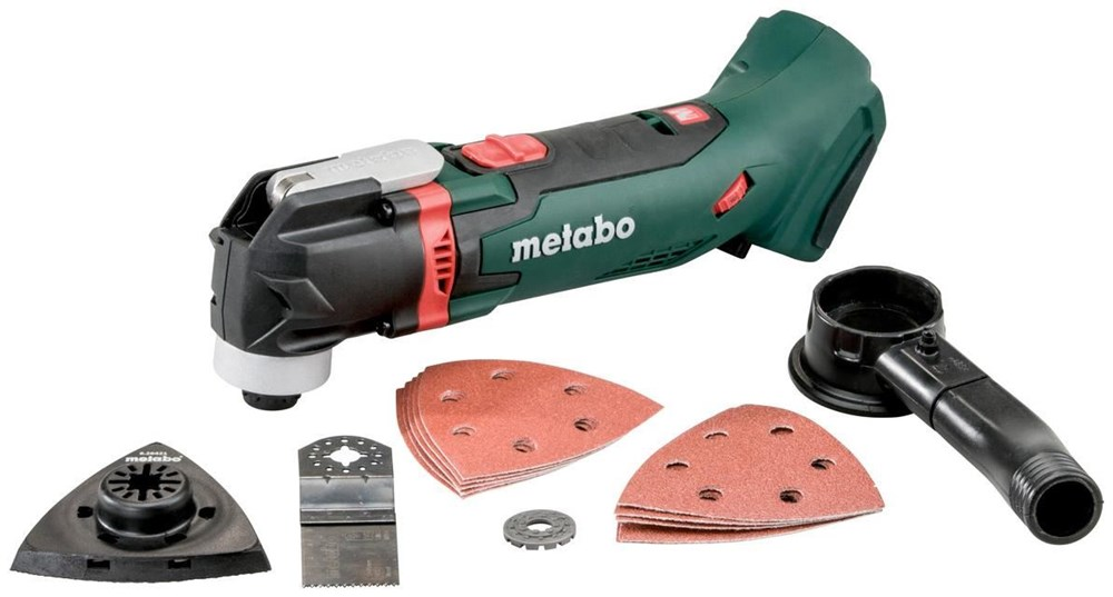 metabo mt 18 ltx akku multitool 4421872 multifunktionswerkzeuge computeruniverse. Black Bedroom Furniture Sets. Home Design Ideas